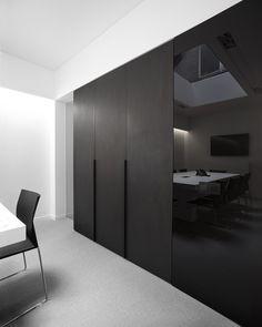 Office De Fooz by Noemi Van Heuverswyn - picture by Annick Vernimmen Photography