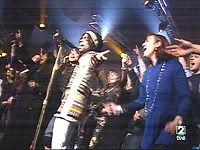 SEPTIMO concert pics: November 22 1999