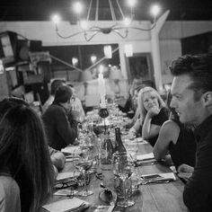 """Lark Artisan Market TBT, On a lark at one of our favorite """"finds""""  @503found in Newport Beach. Images captured by the talented @briantropianophoto #art #adventure #food #wine #design #chefkylepowers #create #cultivate #collaborate #goodtimes #goodvibes #lark #communal #dinnerparty #letsgoonalark #californiastyle"""