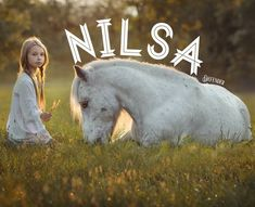 Nilsa, meaning: Defender, champ, winner, Danish names, N baby girl names, N baby names, female names, whimsical baby names, baby girl names, traditional names, names that start with N, strong baby names, unique baby names, ttc (photo credit : Elena Shumilova photography)