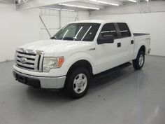 Really Clean! Great Run, Truck Camper, Ford, Heavy Equipment, Jeeps, Campers, 4x4, Vans, Trucks