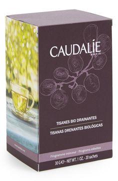 CAUDALÍE Draining Organic Herbal Teas available at #Nordstrom