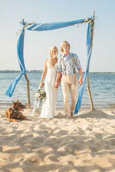 Grün geschminkt: Tipps für euer natürliches Braut Make-Up   Hochzeitsblog The Little Wedding Corner