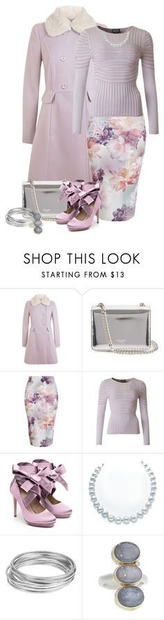 """""""WTW: Blind Date"""" by alynncameron ❤ liked on Polyvore featuring Miss Selfridge, Rochas, New Look, Barbour, Liam Fahy, Worthington, Jamie Joseph and blinddate"""