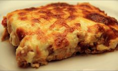 Chicken Potato Bake, Chicken Potatoes, Baked Chicken Recipes, Baked Potatoes, Potato Lasagna, Potato Sauce, Sliced Potatoes, Turkish Recipes, Greek Recipes