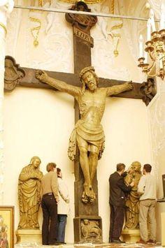 biserica str constitutiei sibiu - Căutare Google Greek, Statue, Google, Art, Art Background, Kunst, Performing Arts, Greece, Sculptures