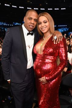 Bey and Jay's Award Worthy Love  - Every Time Beyoncé and Jay-Z's Awards Show Date Night Was Picture Perfect