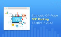 What are the top off-page 3seo ranking factors? then have a look at or read the perfect #offpage SEO strategy, with these you can kick off your #online #business and rank easily on #Google in #2020. Seo Guide, Seo Ranking, Seo Strategy, Factors, Online Business, Digital Marketing, Improve Yourself, Google, Blog