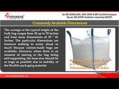 Hygroscopy is one of the properties of elements and molecules that causes water and oxygen sensitivity. It is important to note that once the substance attracts moisture, it becomes chemically altered. Substances exhibiting this quality include ethanol, sugars, glycerol, salts & sodium hydroxides. Bulk bags liner are special types of bags available in varying sizes used to protect products from moisture contamination during transportation. Visit at…