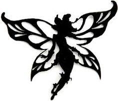 """Résultat de recherche d'images pour """"kneeling fairy silhouette"""""""