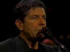 If it be you will.- Leonard Cohen   No conozco oración cantada más hermosa, buscad la letra