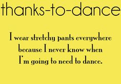 Thanks to dance...<<< Plus grand pleas are the WORST in tight skinny jeans