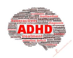 The Difference Between ADD and ADHD: Believe it or Not, There is None