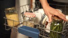 Kochen im Geschirrspueler.....klinkt im ersten Moment irre.....ist es aber eigentlich nicht. Es ist sogar recht umweltfreundlich, denn während wir das