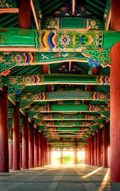 South Korea exhibits everything a traveller could dream of #Southkorea