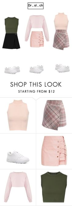 """""""Untitled #799"""" by darasylvia ❤ liked on Polyvore featuring WearAll, Chicwish and Live the Process"""