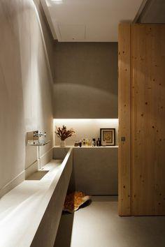 Appartement pour un collectionneur d'art par Consuelo Jorge Arquitetos - Journal du Design