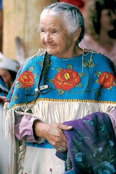 Oshanee Kenmille, revered Salish elder, died in 2009. Celebrated for her native art and skills. See more at: http://billingsgazette.com/news/state-and-regional/montana/tribal-elder-aagnes-oshanee-kenmille-dies/article_c87dcb36-7efd-5ab1-a3f5-56b1b2d5b513.html