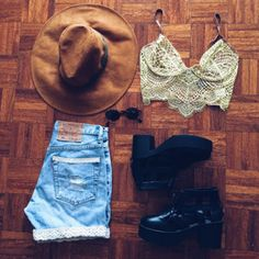 A lovely day deserves a lovely outfit. #ootd #freepeople #fpme