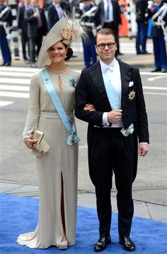 The most beautiful dresses at the inauguration of King Willem-Alexander