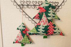 O Tannenbaum! - Anhänger  - Weihnachten - KCA19 von LandGang by FrolleinNINI auf DaWanda.com