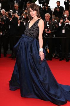 Milla Jovovich - All Is Lost Premieres in Cannes
