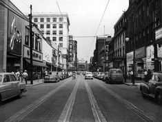 The Duquesne Hunky blogs about McKeesport's 5th Ave