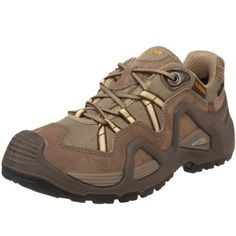 6c840a1bac2 Lowa Women's Zephyr GTX LO Hiking Shoe,Beige/Sand,8 M US Lowa. $138.95.  Save 18% Off!