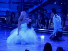 My all time favorite SYTYCD Dance. It well described as what Tim Burton's wedding would look like. Gives me goosebumps. Never Mind Chelsea H., Mark now dances with GAGA, he is amazing!