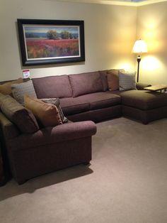 Sectional  #design #furniture