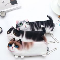 426bb9e18933 38 Best Cute Pencil Cases images in 2019 | Cute pencil case, Pencil ...