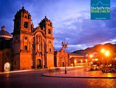 As 06 igrejas mais incríveis de Cuzco no Peru -Agência de viagens para Machu Picchu|Turismo para Machu Picchu|Pacotes para Machu Picchu