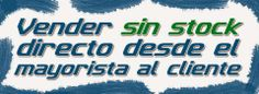 Trabaje con A. Paula Monteiro : www.apaulamonteiro.comCómo vender haciendo dropshi...