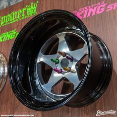 326 Power Yabaking Spoke – StanceNation