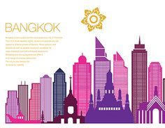 "Check out new work on my @Behance portfolio: ""Thai Airways Bangkok"" http://be.net/gallery/41336001/Thai-Airways-Bangkok"