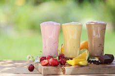 Cómo preparar bebidas refrescantes sin salir de casa - MediaTrends
