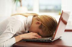 """Sindromul """"Burnout"""" Articolul 1/25 - Buna dimineata"""