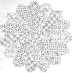 Best 11 Oval crochet doily new hand crocheted doilies ecru doily – SkillOfKing. Crochet Diagram, Crochet Motif, Crochet Doilies, Hand Crochet, Crochet Lace, Vintage Crochet, Bobbin Lace Patterns, Doily Patterns, Embroidery Patterns