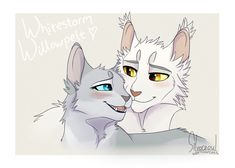 WhiteWillow by Silverzoul