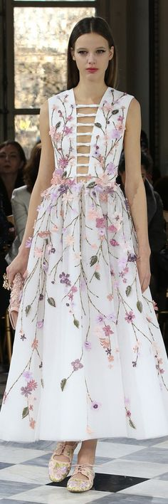 Georges Hobeika Spring-Summer 2016-17 Haute Couture Collection