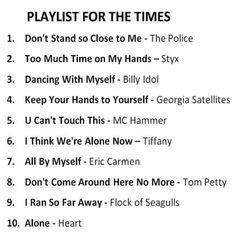 Playlist for the times Funny Picture Quotes, Funny Quotes, Funny Pictures, U Can't Touch This, Writing Memes, Billy Idol, Seriously Funny, Sarcastic Quotes, Funny Relatable Memes