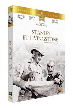 Stanley et Livingstone - DVD  NEUF