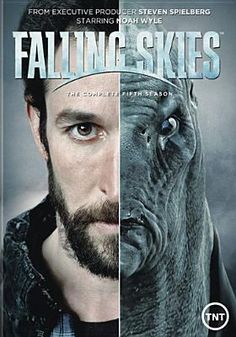 Falling skies. The Complete fifth season