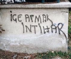 İçe atmak intihardır. #Yalnız #Adam #Aşk #Sözleri #Duvar #Yazıları #Acıtır