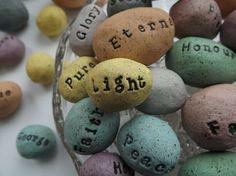 Tutorial: Easter Eggs