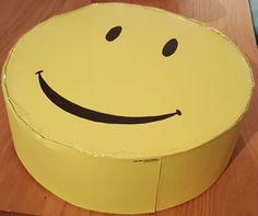 smiley surprise sinterklaas