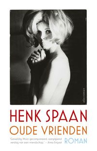 Henk Spaan - Oude vrienden. Gepresenteerd op Manuscripta 2014.