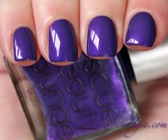 Scrangie: Rescue Beauty Lounge Emoting Me Collection 2013 Swatches and Review