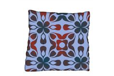 Pillow MWL Design NL 50 x 50 cm  from MWL Design NL Living design and accessories  by DaWanda.com