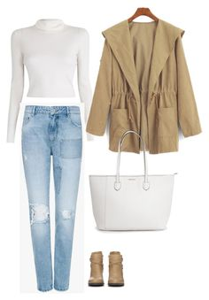 outfit #1 by unicornlover0 on Polyvore featuring A.L.C., Zoe Karssen and Wallis